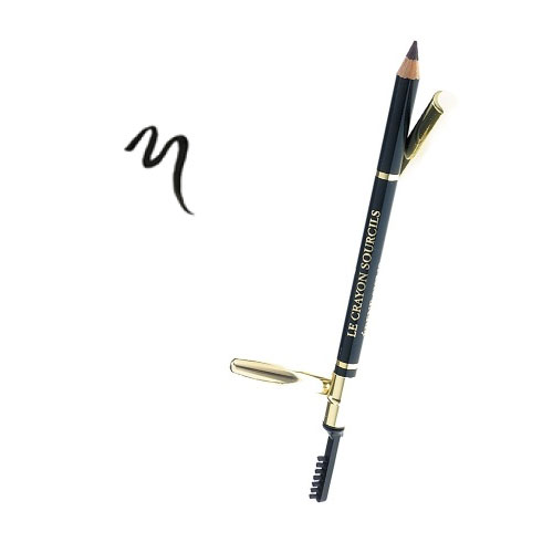 cosmetics le crayon sourcils eye brow pencil 040 noir. Black Bedroom Furniture Sets. Home Design Ideas